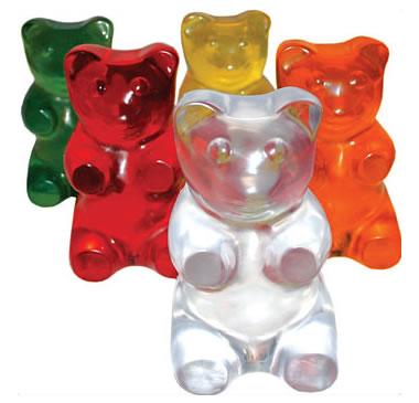 afraid gummy bears eat revenge fear damn gummy bears hehehe